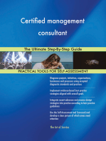 Certified management consultant The Ultimate Step-By-Step Guide