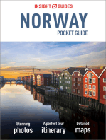 Insight Guides Pocket Norway (Travel Guide eBook)