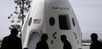 NASA Is Almost Ready To Let SpaceX Fuel Rockets While Astronauts Are Strapped In
