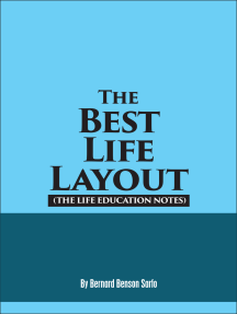 The Best Life Layout
