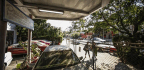 A Silver Lake Historic Treasure — Or 'A Junky Old Gas Station'?