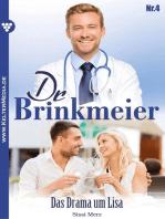 Dr. Brinkmeier 4 – Arztroman