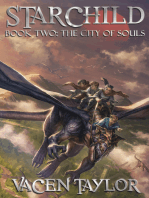 The City of Souls