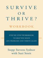 Survive or Thrive? Workbook