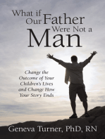 What If Our Father Were Not a Man