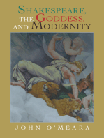 Shakespeare, the Goddess, and Modernity