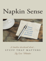 Napkin Sense