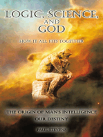 Logic, Science, and God