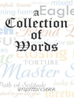 A Collection of Words