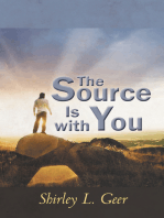 The Source Is with You