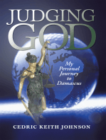 Judging God