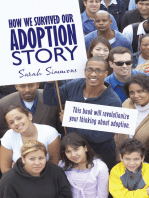 How We Survived Our Adoption Story
