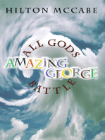 All Gods Battle Amazing George
