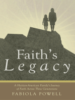 Faith's Legacy