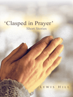 'Clasped in Prayer'