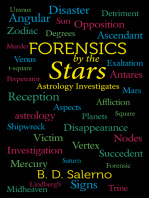 Forensics by the Stars
