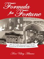 Formula for Fortune