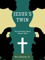 Jesus's Twin