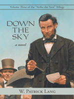 Down the Sky