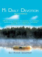 Mi Daily Devotion