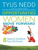 Opportunities Women Move Forward