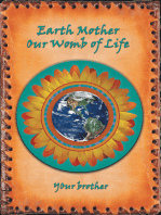 Earth Mother Our Womb of Life