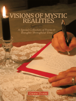 Visions of Mystic Realities, a Special Collection of Poems & Thoughts Throughout Time