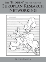 "The ""Hidden"" Prehistory of European Research Networking"