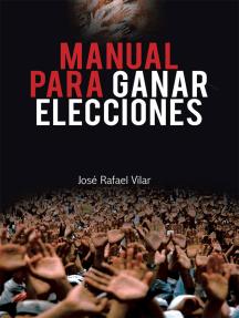 Manual Para Ganar Elecciones