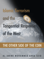 Islamic Terrorism and the Tangential Response of the West