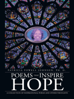 Poems That Inspire Hope