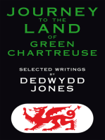Journey to the Land of Green Chartreuse
