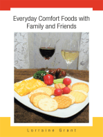 Everyday Comfort Foods with Family and Friends