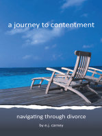A Journey to Contentment