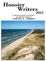 Hoosier Writers 2012