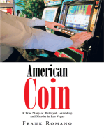 American Coin: A True Story of Betrayal, Gambling, and Murder in Las Vegas