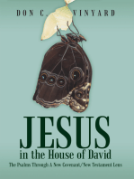 Jesus in the House of David