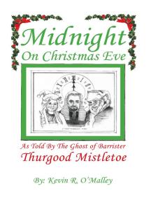 Midnight on Christmas Eve