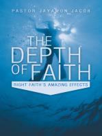 The Depth of Faith