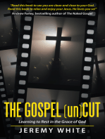 The Gospel Uncut