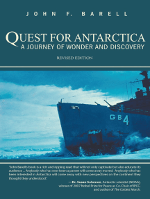 Quest for Antarctica: A Journey of Wonder and Discovery
