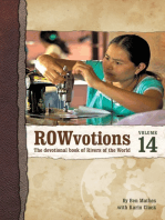 Rowvotions Volume 14