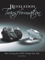 Revelation to Transformation
