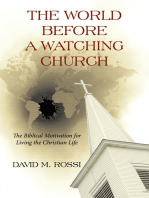 The World Before a Watching Church