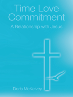 Time Love Commitment