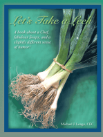 Let's Take a Leek