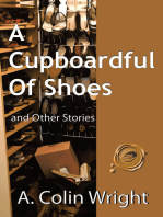 A Cupboardful of Shoes