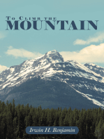 To Climb the Mountain