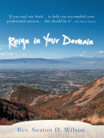 Reign in Your Domain