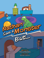 Nathan Sees a Monster But....
